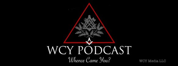 Whence Came You? podcast logo