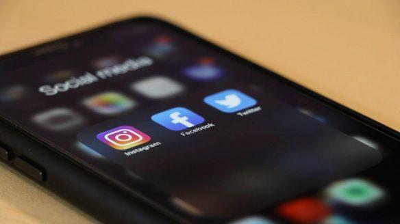 Social channels