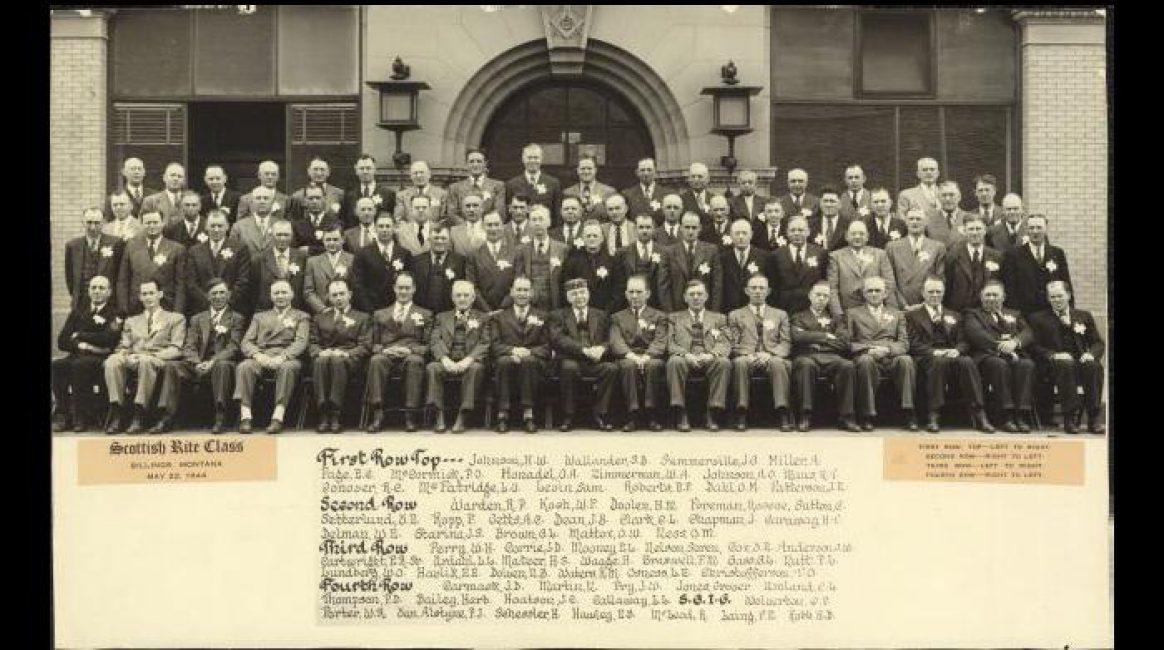 Scottish Rite Hauts Grades Academy
