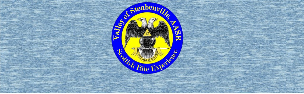 """Valley of Steubenville : """"The Scottish Rite Experience"""""""