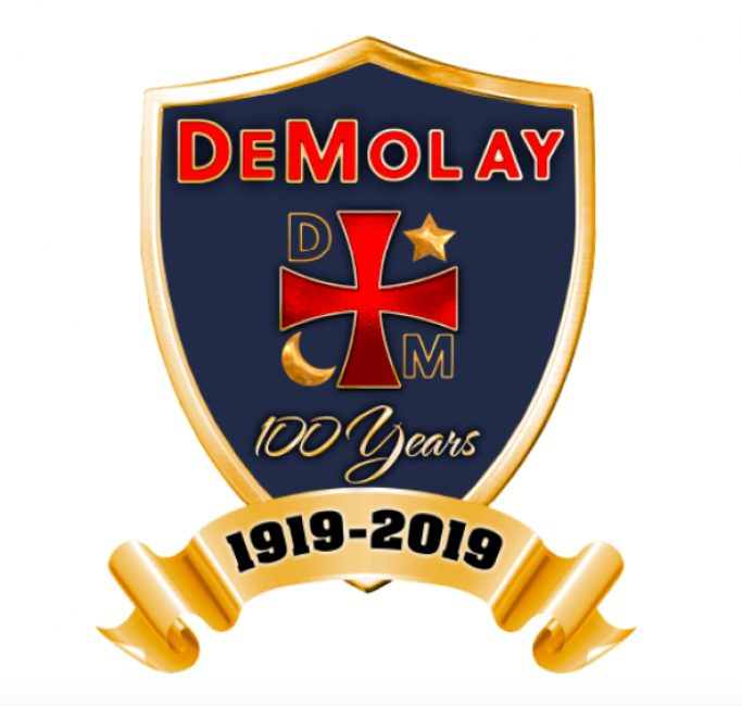 Celebrating 100 years of DeMolay