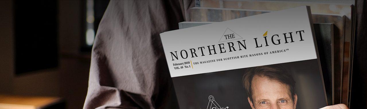 The Northern Light magazine