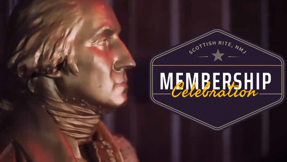 Membership celebration
