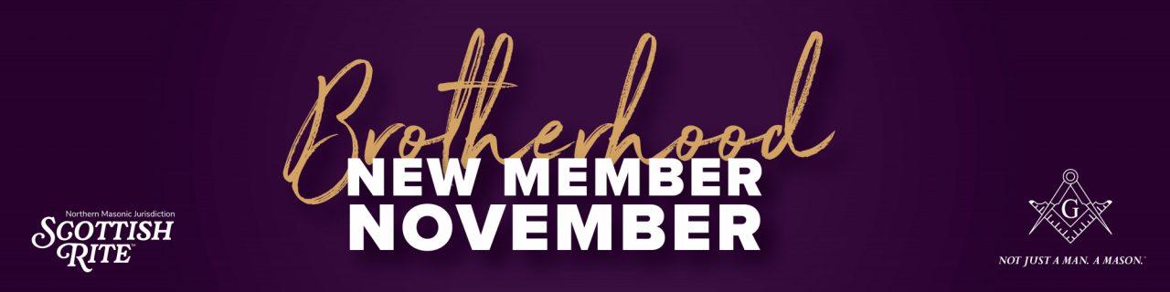 SRMK 20 0023 New Member November
