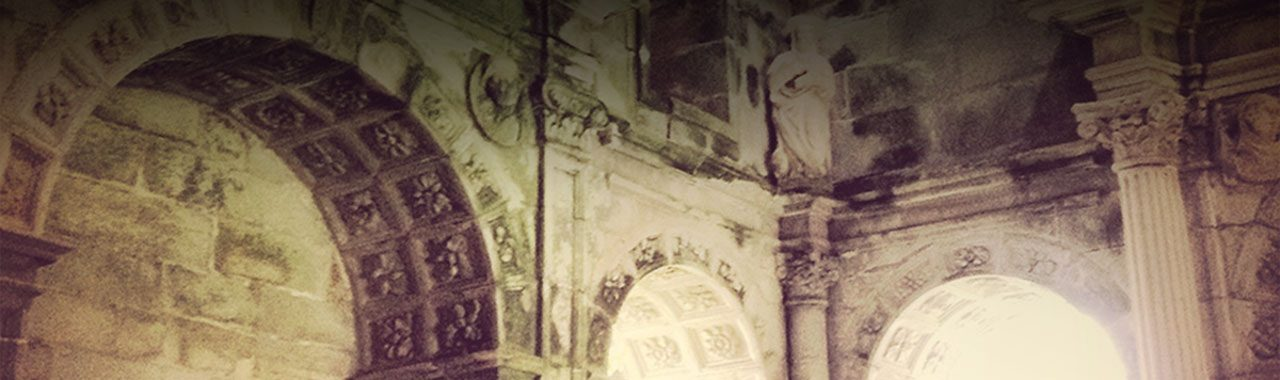 Masonic Arches