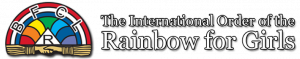 The International Order of the Rainbow for Girls, a Masonic youth group