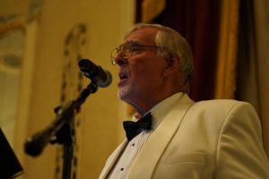 Grand Soloist Raymond Foose