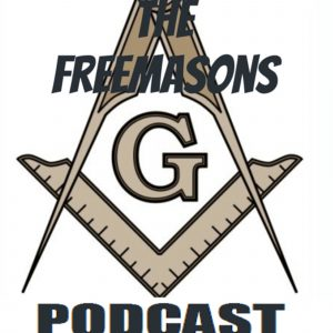 The Freemasons Podcast logo