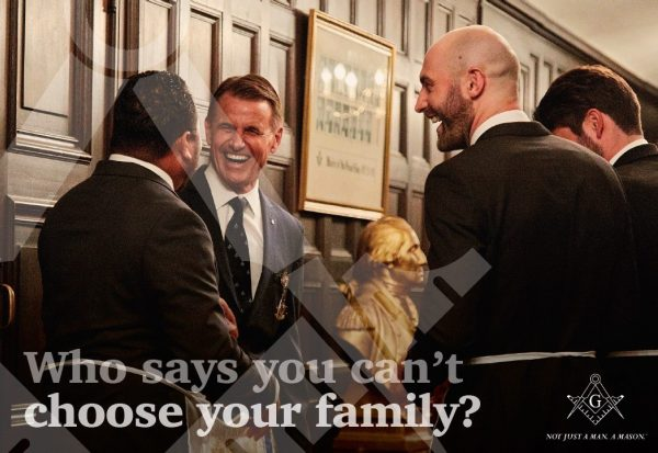 Choose Family