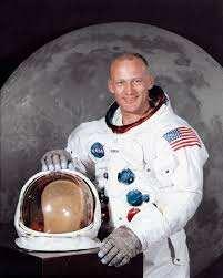 Buzz Aldrin, Freemason and Astronaut