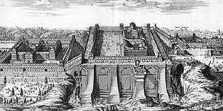 Solomon's Temple, a teaching of the Master Mason degree